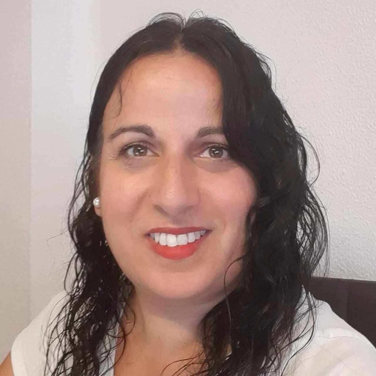 Natalia Ignaccolo. Coaching Holístico